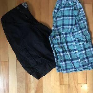 Size 12 shorts